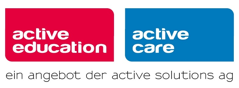 Active Solutions Logo